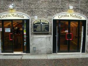 Ristorante Grotta Mafalda