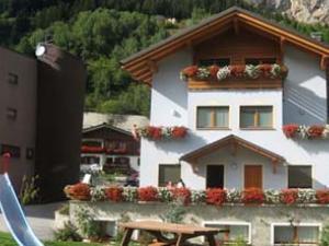 Hotel Residence La Val: Valdidentro