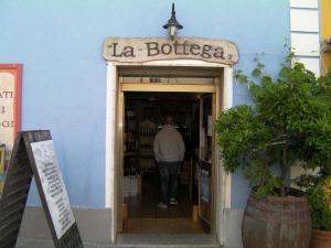 Enoteca La Bottega