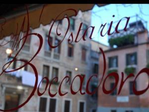 Ostaria Boccadoro