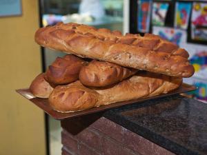 Il Pane fresco tutte le Sere