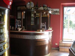 La Taverna del maniscalco