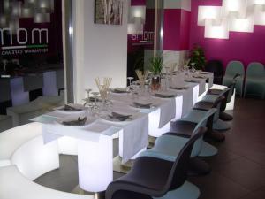 Ristorante Moma Restaurant Café