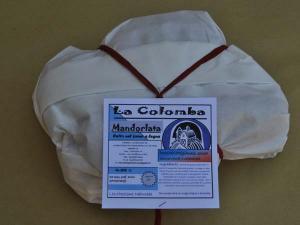 Colomba artigianale
