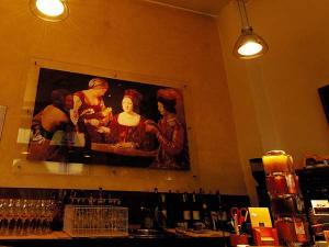 Enoteca La Cantina di Manuela