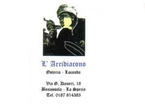 Ristorante L'Arcidiacono
