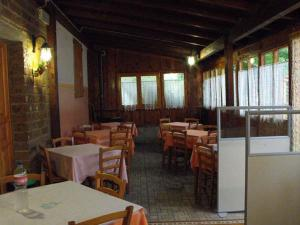 Sala esterna