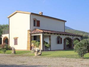 Villa Podere Monte Sixari