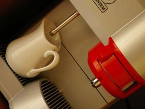 Caffè in camera