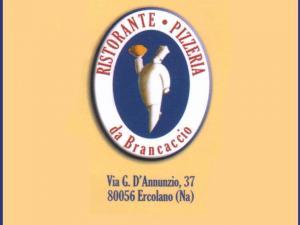Pizzeria Da Brancaccio