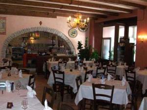 Ristorante Pizzeria Vecchia Taverna