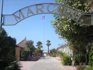 Bagno Marconi
