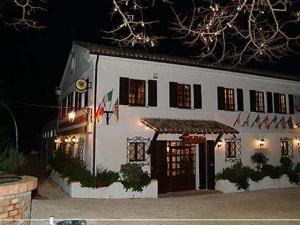 Taverna Alla Selva