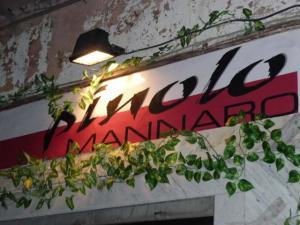 Pinolo Mannaro