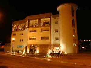 Hotel Le Sorgenti - Ristorante Side