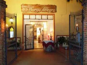 Enoteca Ristorante Borgo Allegro