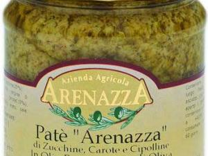 Patè Arenazza