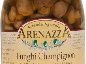 Funghi champinion