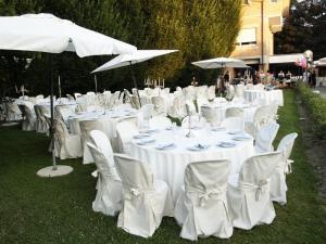 Tavolo catering