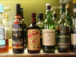 Angolo liquori