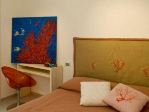 Camera I giardini di corallo