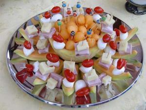 Gastronomia del Carmine