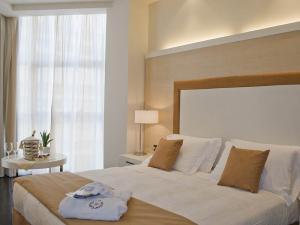 Suite camera da letto