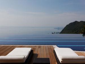 Relax e panorama