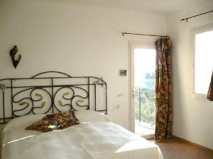 Le Rocce camera letto