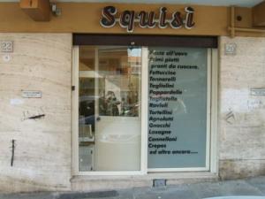 Gastronomia Squisì