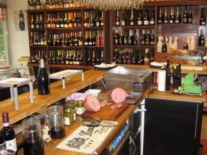 Banco wine bar