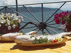 Osteria La Tortuga