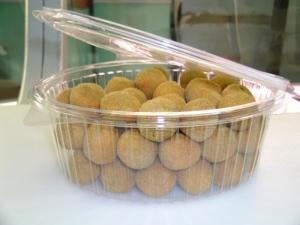 vaschetta di olive all'ascolana