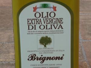 Olio Brignoni