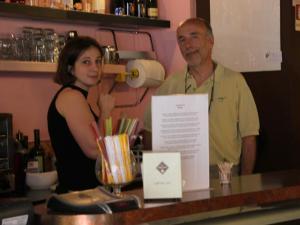 Snack & Wine Bar 77