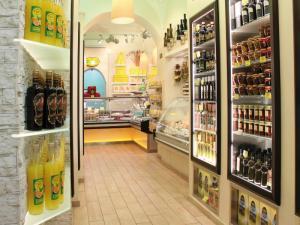 Negozio prodotti tipici liguri - La Cascina di Loano