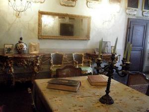 Residenza d'epoca Villa i Bossi
