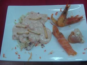 I piatti