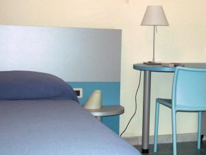 Blu sky room