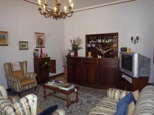 Sala tv bar