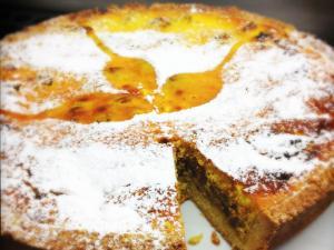 La nostra torta della nonna