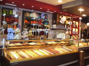 Pasticceria Caffetteria Buggio
