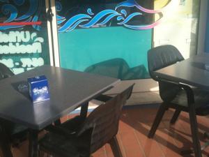 Esterno bar