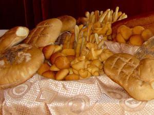Sfiziosità di pane