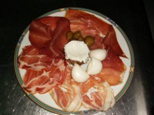 Osteria di Via Bellini
