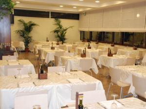 Sala albergo