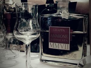 Grappa Amarone