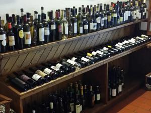 bacheca vini