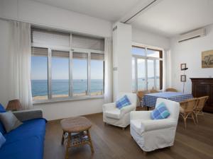 Monolocale suite