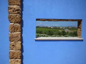 Veduta finestra